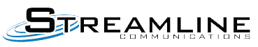 Streamline Communications Logo